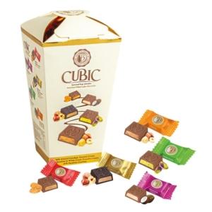 Bolci 120G Cubic Box /CK042/