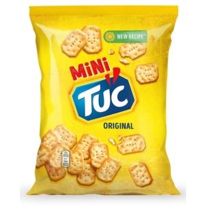 Győri Tuc Mini 100G Sós