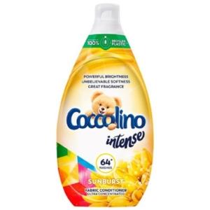 Coccolino Öblítő 960ML Sunburst