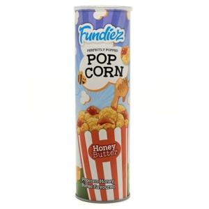 Fundiez 85G Popcorn Honey Butter