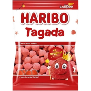 Haribo 200G Tagada