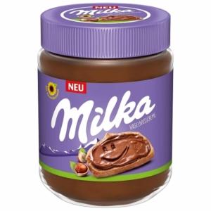 Milka Mogyorókrém 600G