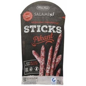 Salamini Stick Mix 100g