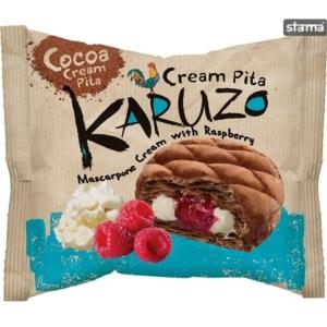 Karuzo 62G Cocoa-Rasberry