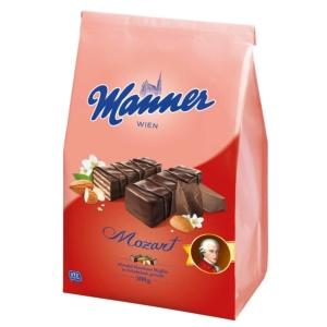 Manner 300G Mozart Mártott Ostya