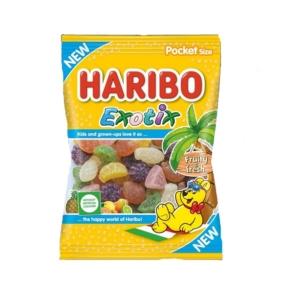Haribo 100G Exotic