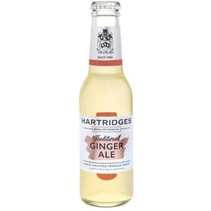 Hartridges 200ML Ginger Ale