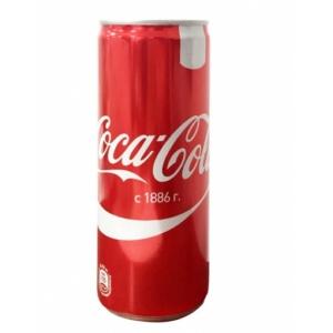 Coca Cola 0.25L