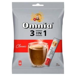 Douwe Egberts Omnia 3in1 Classic instant kávé 10x17.5g