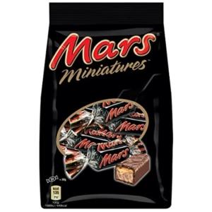 Mars 130G Miniatures