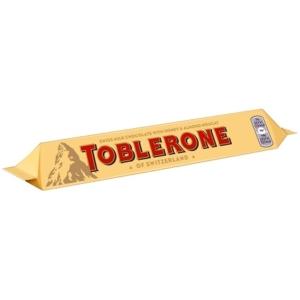 Toblerone 50G Tej