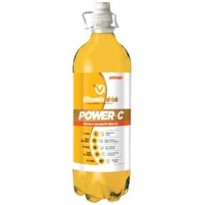 Adrenalin 1L VitaminDrink Power-C Narancs-Mandarin-Lime