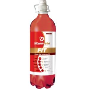 Adrenalin 1L VitaminDrink Fit Mangó-Lime-Cseresznye