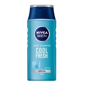 Nivea Men Sampon 250ML Cool Fresh