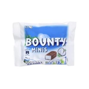 Bounty Mini 170G zacskó