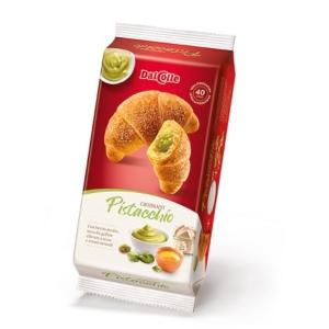 Dal Colle 225G Croissant Pisztáciás