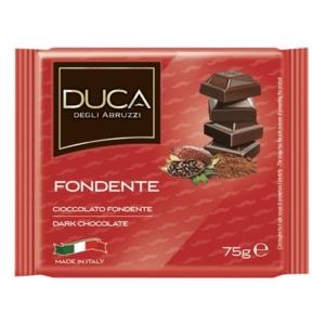 Duca 75G Fondente Étcsokoládé