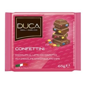 Duca 65G Confettini – Konfetti
