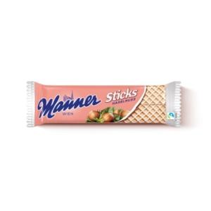 Manner 30G Sticks Mogyoró