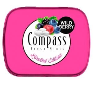 Compass 14G Erdei Gyümölcsös