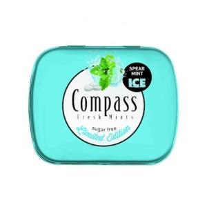 Compass 14G Fodormenta