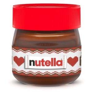 Nutella Mogyorókrém 30G