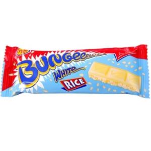 Gold Pack white - rice  20g