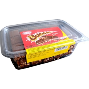 Gold Pack Bungee - rice 300g