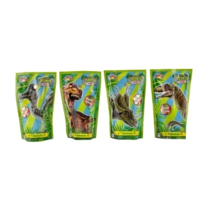 Sweet'N Fun 200ML Dino Planet Drink Vitamin C/300Db Üdítőital