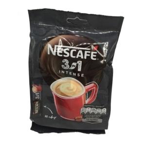 Nescafé 3in1 Intense 10x14G