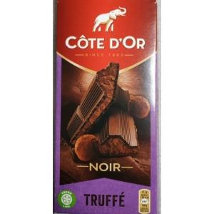 Cote D'Or 190G Étcsokokoládé Trüffel