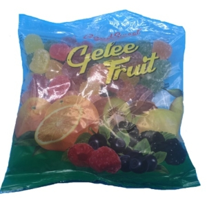 Good Sweet 250G Gelee Fruit