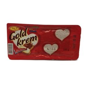 Gold Pack 100G Gold Krem