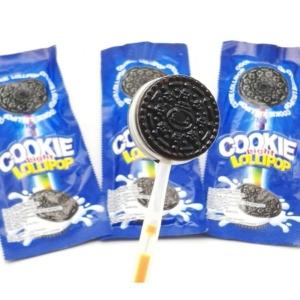 Cookie Lollipop Világítós 10G