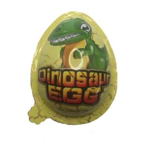 Dinosaur Egg 10G Chocolate Biscuit