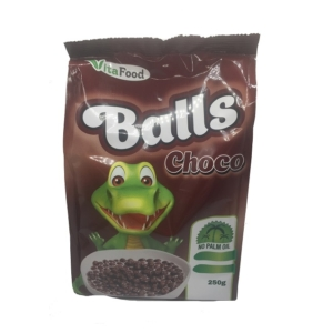Vita Food 250G Choko Balls