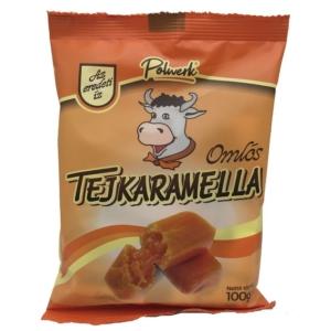 Polwerk 100G Tejkaramella
