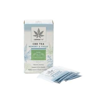 Cannaline 30G CBD Tea Memory