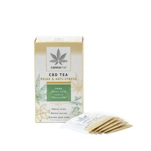 Cannaline 30G CBD Tea Relax
