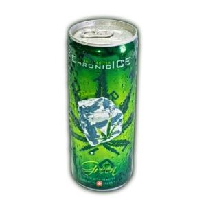 Cannabis Swiss 250ML Chronic Ice Tea