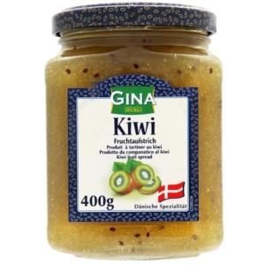 Gina Lekvár 400G Kiwi-Limone 84426