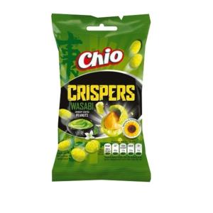 Chio Crispers 60G Wasabi