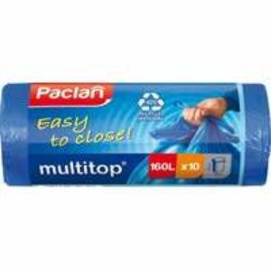 Paclan Szemeteszsák Multitop 240L 10db