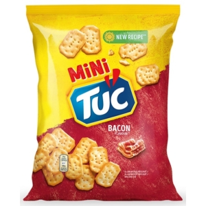 Győri Tuc Mini 100G Bacon