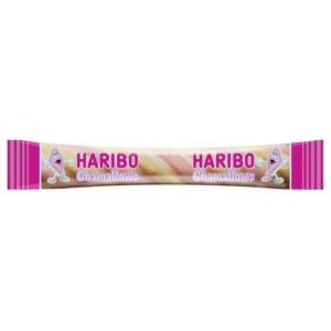 Haribo Chamallows Girondo gyümölcs ízű habcukor 11.5G