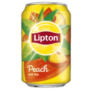 Lipton 0.33L Ice Tea Barack
