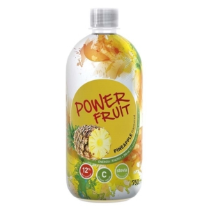 Absolute Live 750Ml Powerfruit Ananász