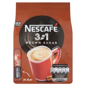 Nescafé Classic 3In1 165-170G Barnacukros
