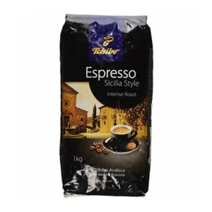Tchibo Espresso Sicilia 1Kg Intense Roast Szemes