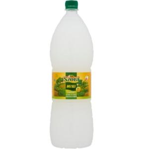 Szobi 2L Mixi Szörp Limonádé/Citrom Édesitőszerrel